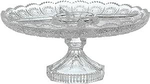 Kaida 209 Glass Decorative Plate