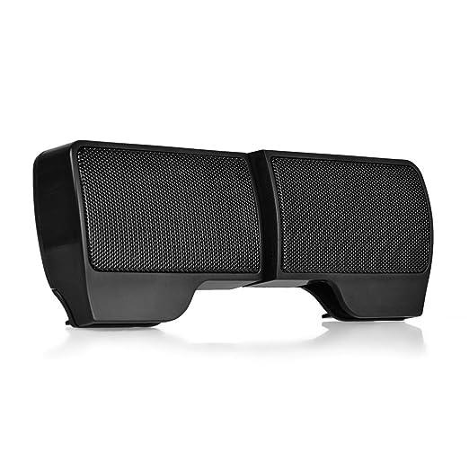 2 opinioni per Altoparlante Clip USB, Myguru Stereo per Computer Hi-Fi Speaker Portatile