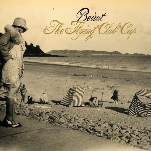 Flying Club Cup by Beirut [Music CD]