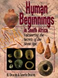 Human Beginnings in South Africa, H. J. Deacon and Janette Deacon, 0761990860