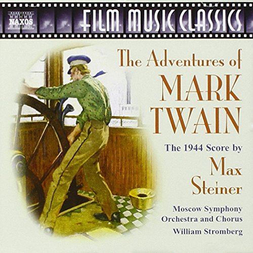Steiner Memorabilia - Adventures of Mark Twain