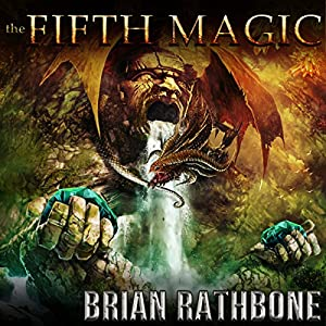 The Fifth Magic Audiobook