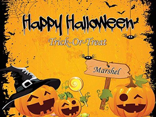 Large Custom Happy Halloween Banner Sizes 36x24, 48x24, 48x36; Halloween Decor, Halloween Eve, Trick-or-treat, Halloween Party, Halloween Party Decoration, Home decor, party Banner (Halloween In Times Square 2017)