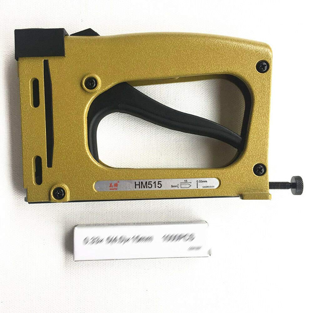 Portable Frame Joiner Nailer Picture Framing Tool Flexible Point Driver Stapler for Joiner DIY Industrial