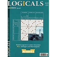 Logisch Spezial - Logicals [Jahresabo]