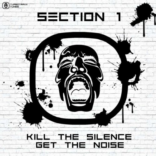 Kill The Silence Get The Noise [Explicit]