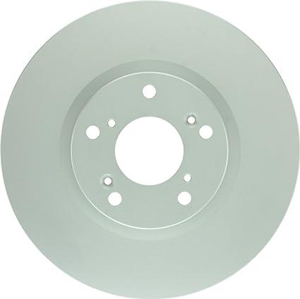 5 Lug Rear 4 Brake Pads 2 Rotors Disc Set For 2006 2007-2012 Lexus IS250