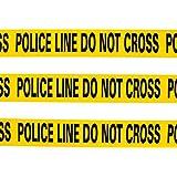 Caution Tape - Police Line Do Not Cross - 6.1m
