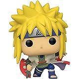 Naruto Shippuden Boneco Pop Funko Minato Namikaze #935
