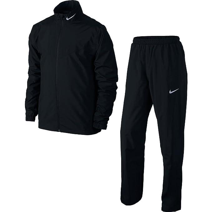 1 opinioni per Nike, Tuta impermeabile Storm-Fit da uomo