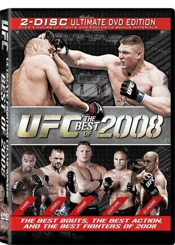 UFC: Best of 2008 (Ufc Best Fights Videos)