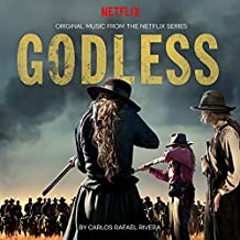 Godless (Original Music from the Netflix Series)