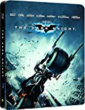 El Caballero Oscuro - Edición Metálica [Blu-ray]