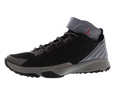 super popular 61d3c 5c787 Image Unavailable. Image not available for. Color   644825-060  AIR Jordan  Dominate PRO 2 Mens Sneakers AIR JORDANCOOL Grey Gym