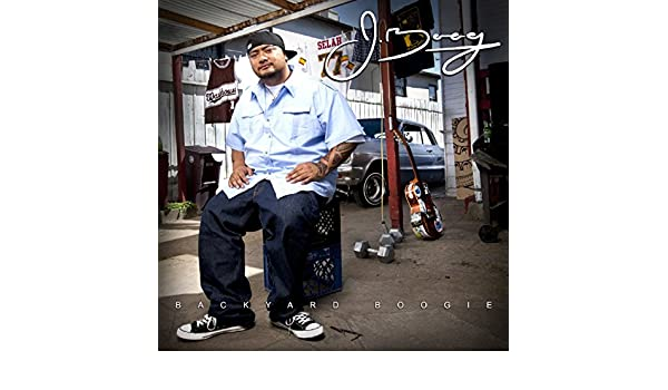 Amazoncom She Give Me Lovin J Boog MP Downloads - Backyard boogie j boog on backyard boogie j boog does his thing