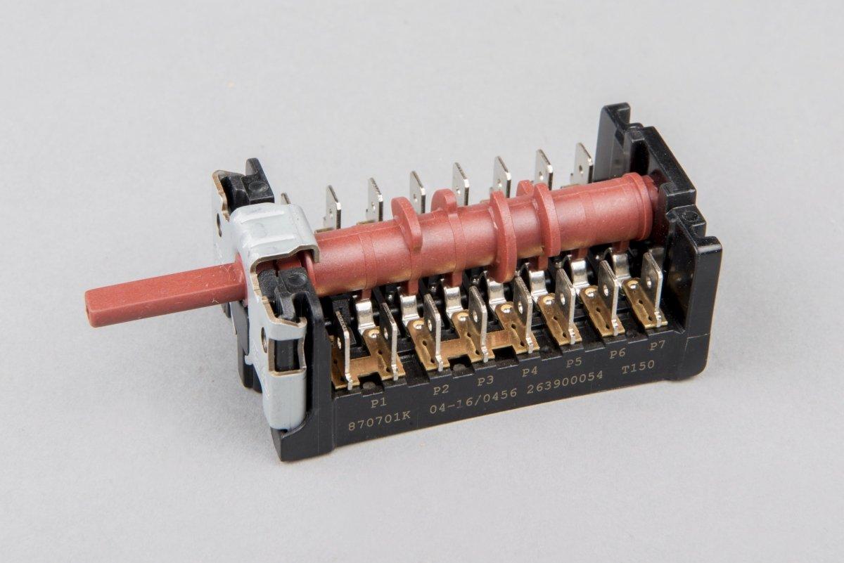 Conmutador Selector Interruptor para Horno BEKO GOTTAK-870701K ...
