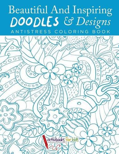 Beautiful And Inspiring Doodles Designs