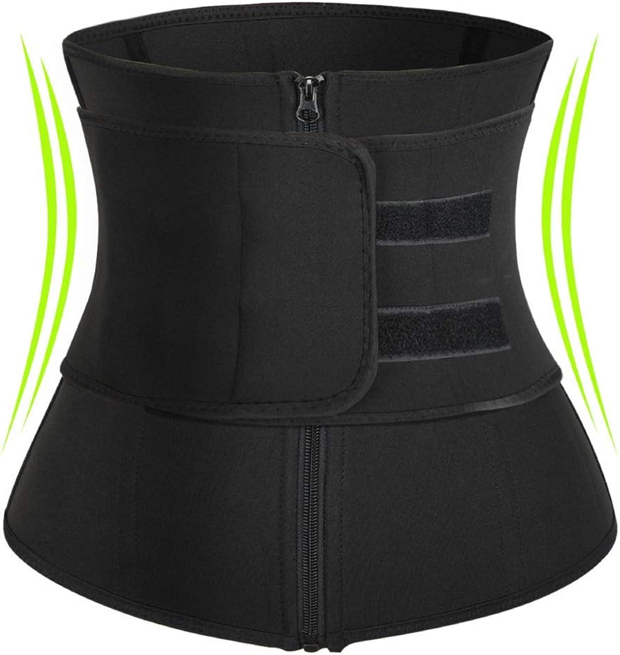 for Trainer Waist rose coastal Women Shaper Body Belt Workout ...