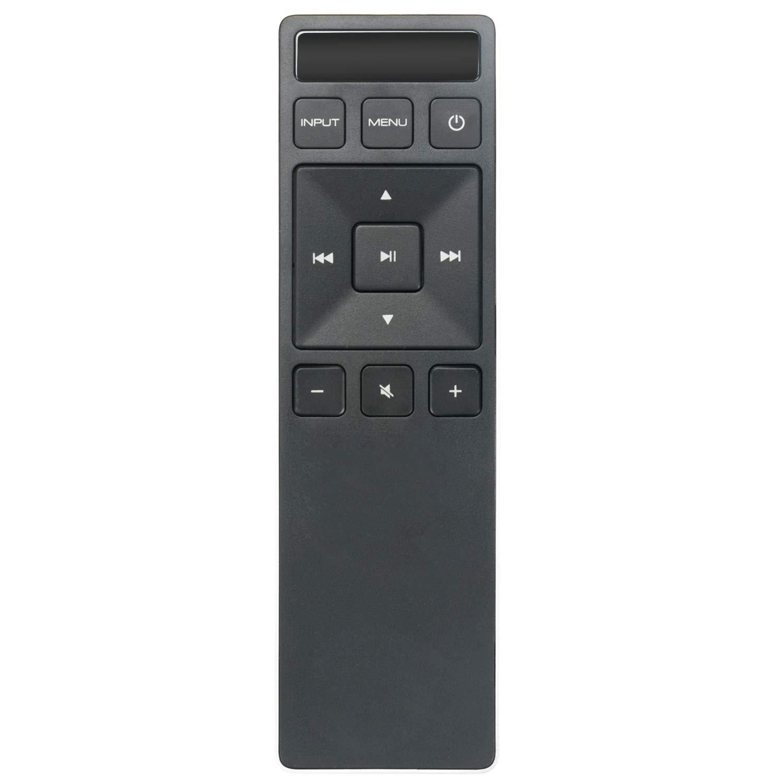 Control Remoto XRS521N FM2 Vizio Sound Bar SB3621N E8M SB...
