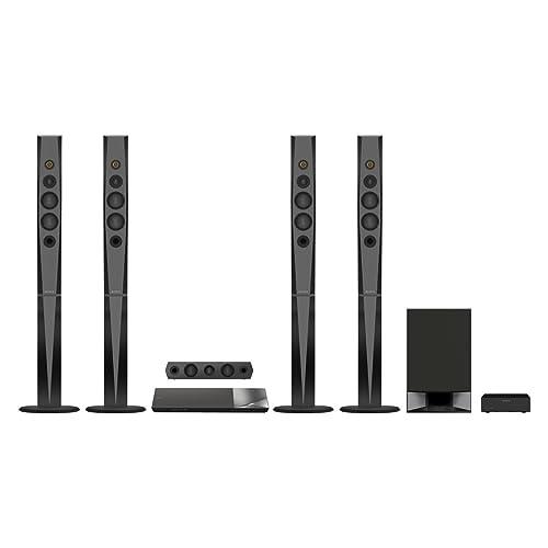 Sony BDV-N9200W – La rivoluzione dell'home cinema