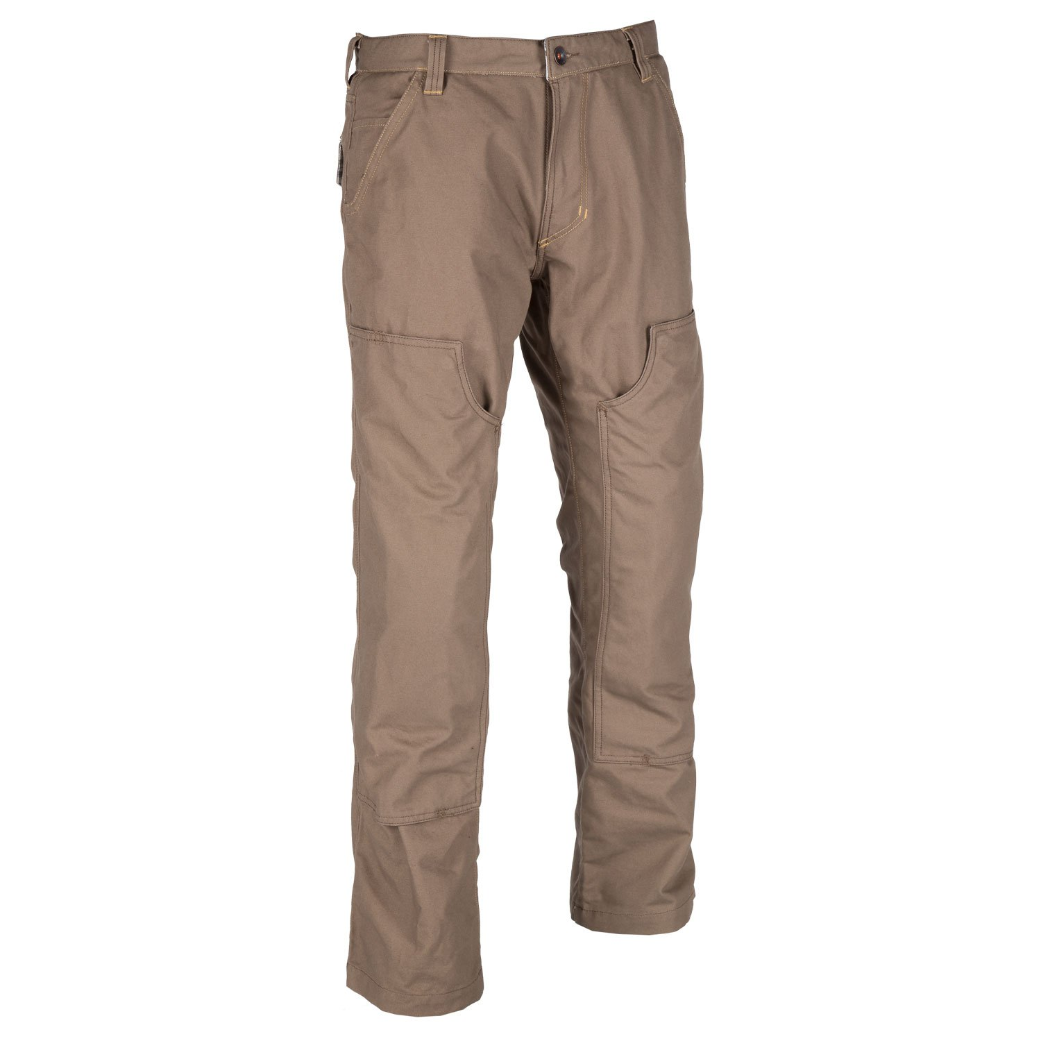 Outrider Pant 36 Dark Brown
