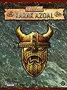 Warhammer : Kazak Azgal par Schwalb