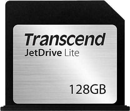 Transcend 256GB JetDrive Lite 130 Storage Expansion Card for 13-Inch MacBook Air TS256GJDL130