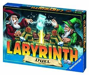 Ravensburger - Labyrinth: The Duel