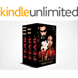 Fear: Falling in Love with an Alpha Billioniare A BWWM Romance The Complete Set (Box Set)