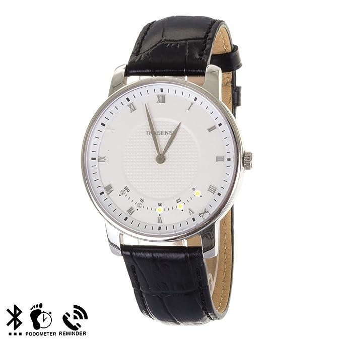 DAM DMR238 - Reloj Cuarzo Citizen + smartwatch gx-bw99 ...