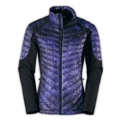 7c175eff1 The North Face Women's Momentum Thermoball Hybrid Jacket