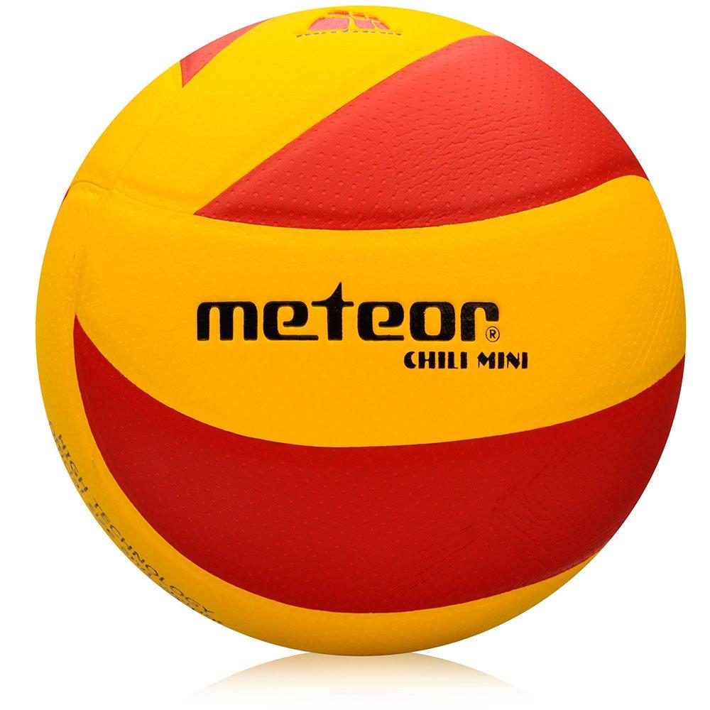 meteor Chilli Micro Balle de Voleyball markArtur Chili Micro