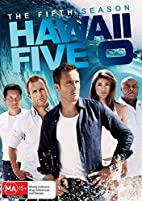 Hawaii Five-0: The Complete Fifth Season…