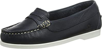 Chatham Women/'s Sally Boat Shoes