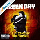 21st Century Breakdown (Amazon Exclusive) [Explicit]