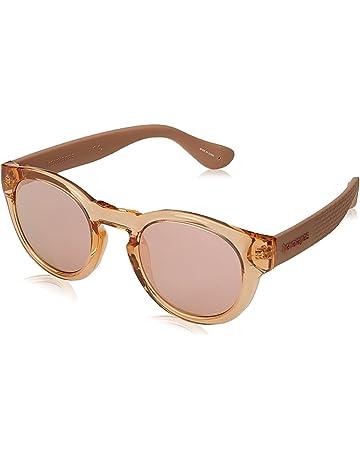 9ab36346dd Havaianas TRANCOSO/M Gafas de sol, Naranja (Salmon), 49 Unisex Adulto