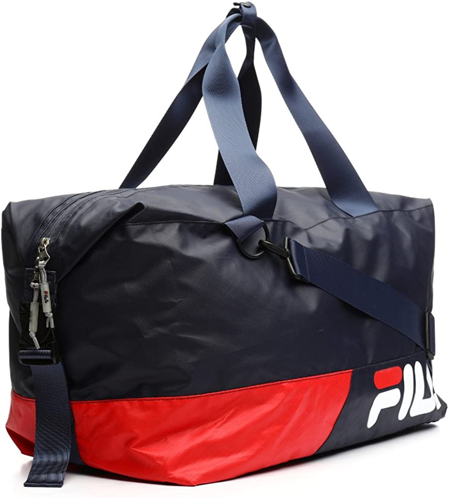 Fila Unisex Obi Medium Holdall Bag