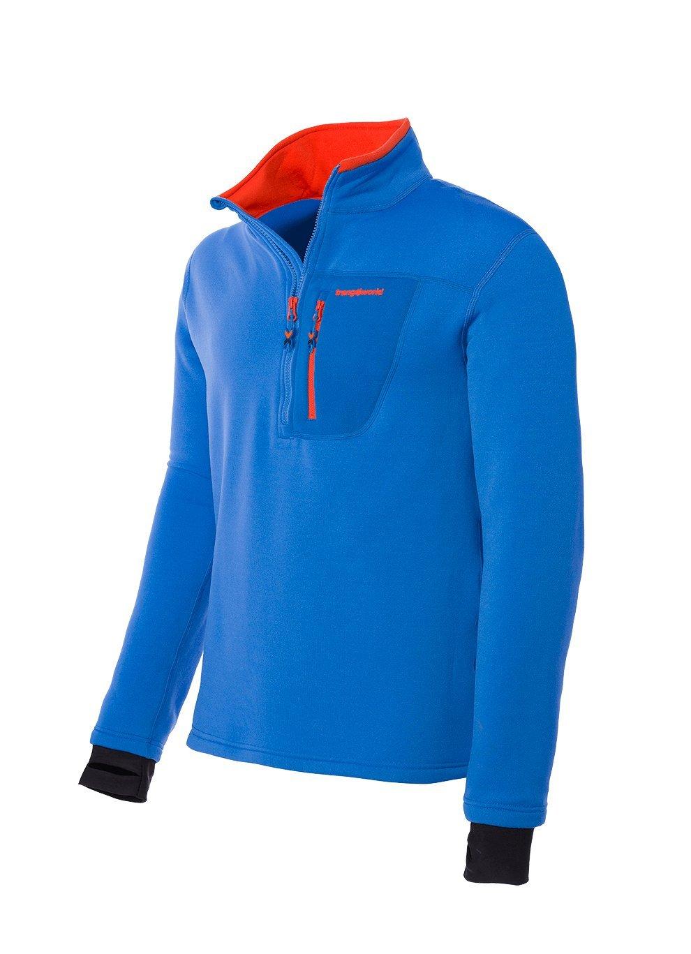 Trangoworld TRX2 Stretch Pro Pullover, Herren