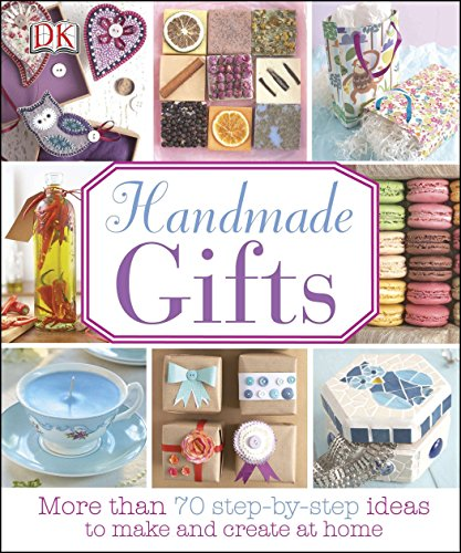 Handmade Gifts (Handmade Craft Ideas)