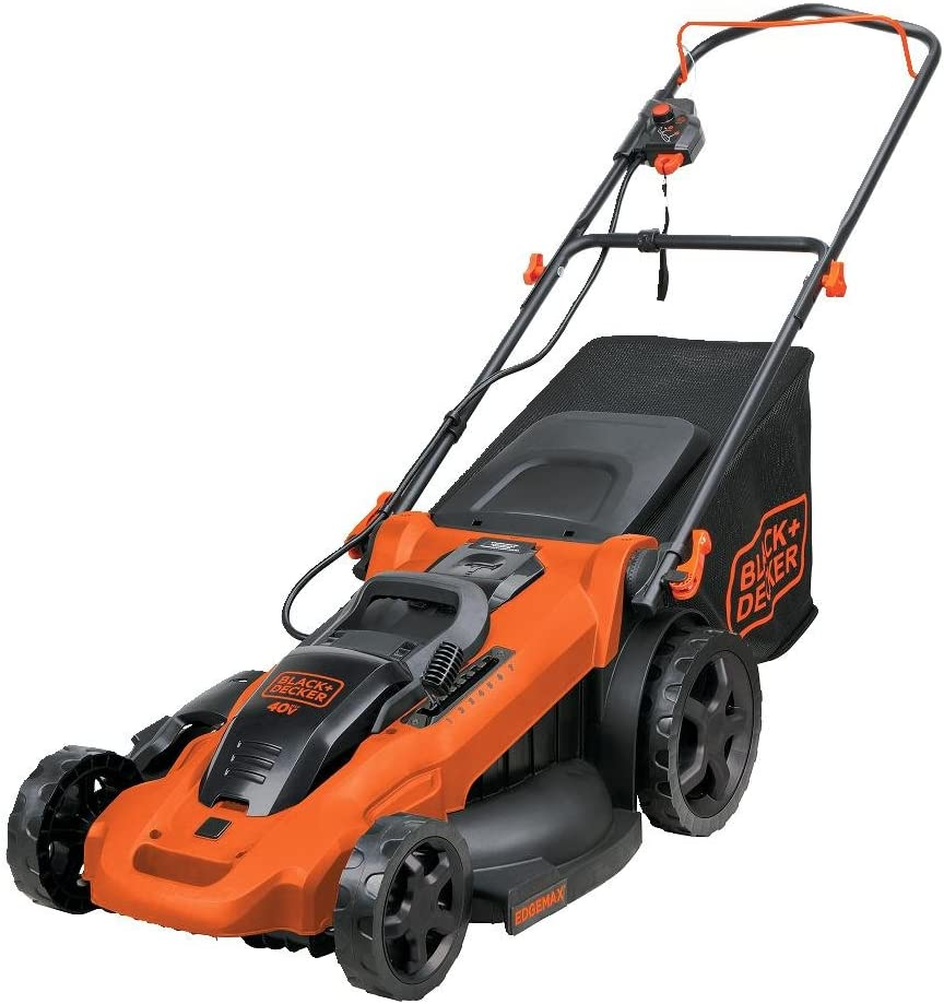 CM2043C Cordless Mower from BLACK DECKER