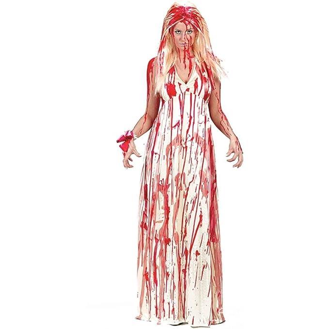 design senza tempo acquista lusso qualità eccellente Adult Prom Nightmare 80s Horror Film Costume