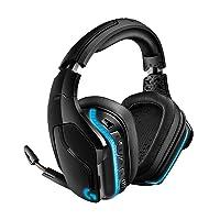 Logitech G935 Wireless 7.1 Surround Sound Gaming Headset