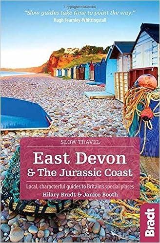 East Devon Guidebook