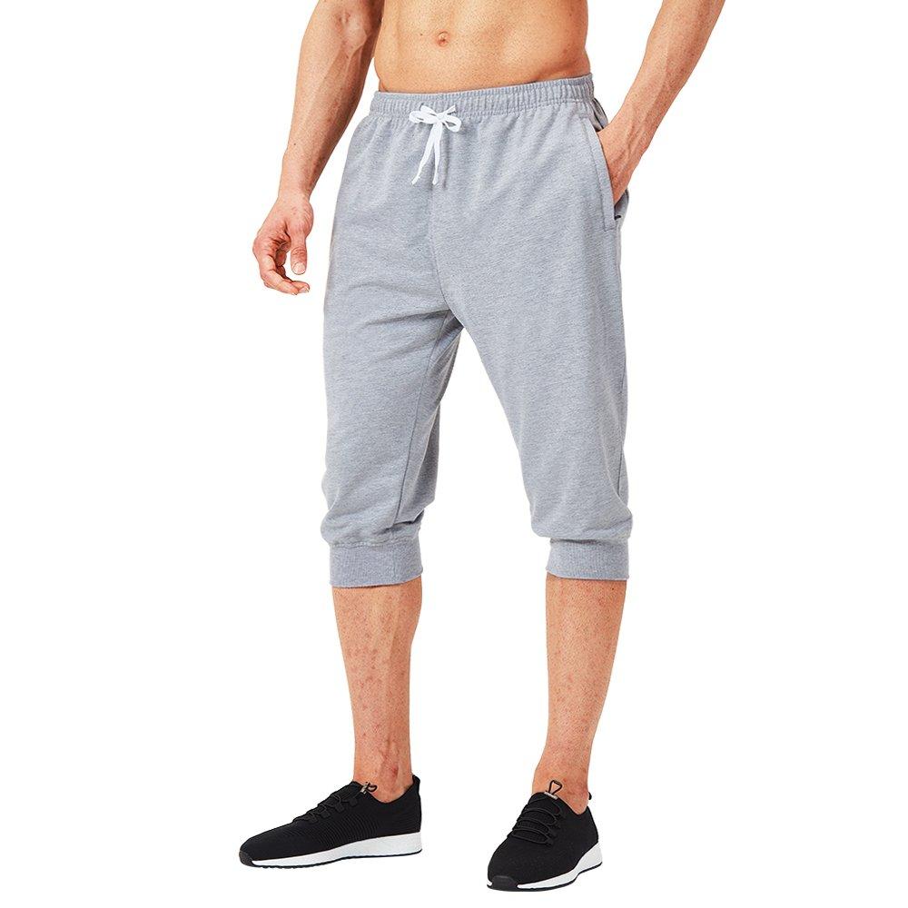Best Rated In Men's Yoga Pants & Helpful Customer Reviews