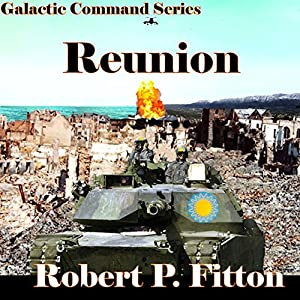 Reunion Audiobook