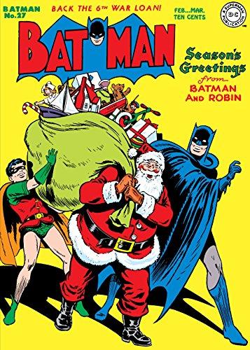 Batman (1940-2011) #27 (Batman (1940-))