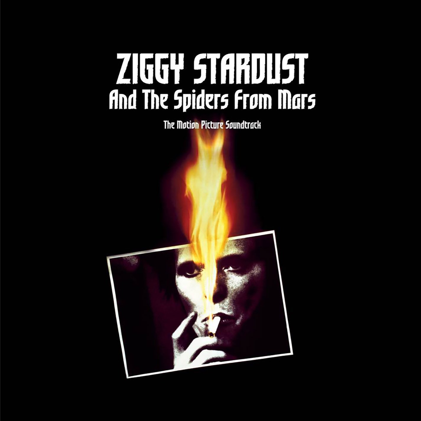 Ziggy Stardust And The Spiders From Mars: The Motion Picture [Vinilo]