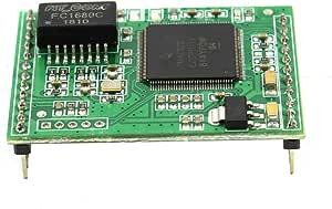 USR-TCP232-ED2 Triple Serial Device Server UART TTL to Ethernet/TCP IP