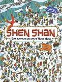 """Afficher """"Shen Shan"""""""