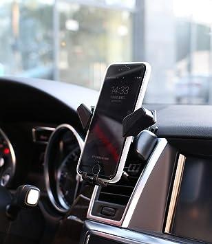 Akashi Paris - Supporto da Auto per Smartphone su Griglia di ...